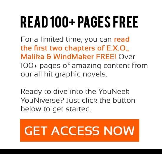 YouNeek Studios Read For Free