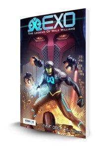 Superhero Comics