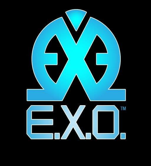 EXO-Final-Logo | YouNeek Studios