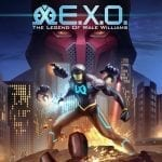 EXO Superhero Comics