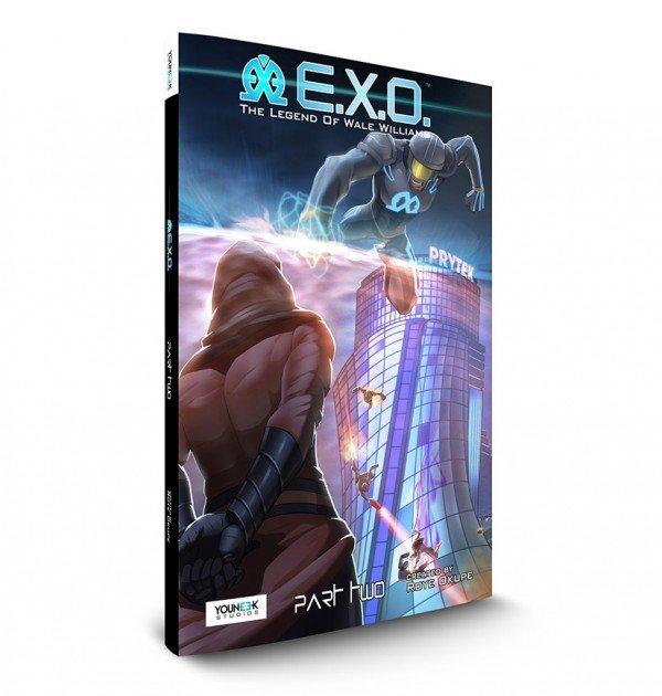 E.X.O. Part 2