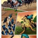 Malika Warrior Queen Part One