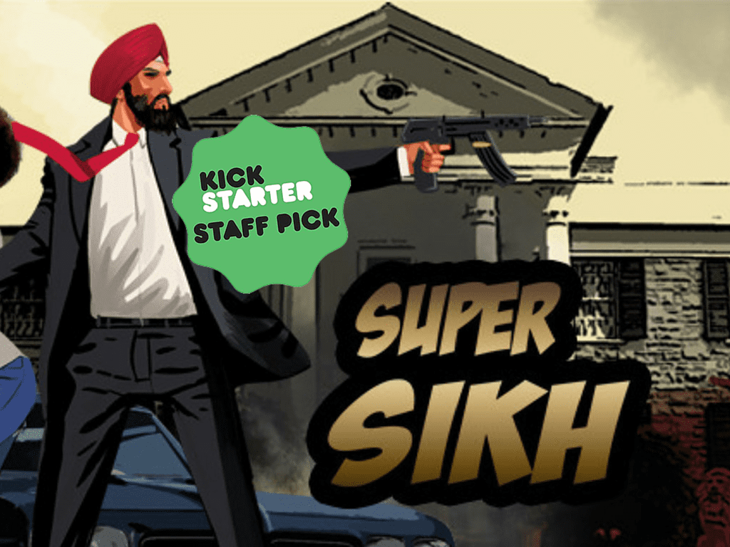 Super-Sikh