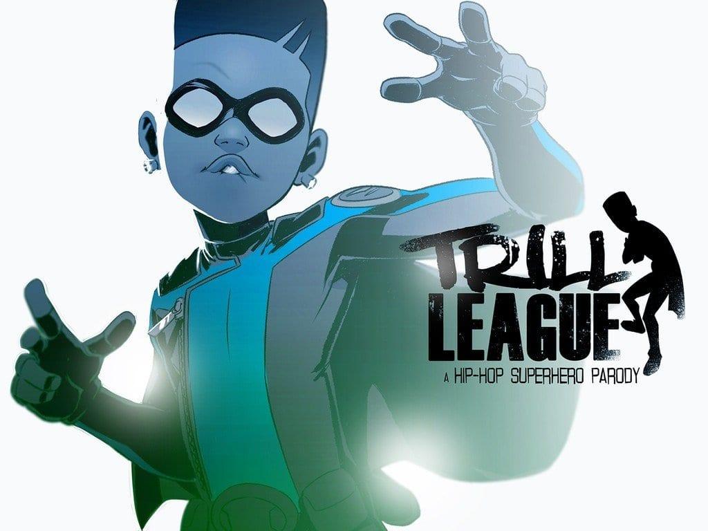 Trill League