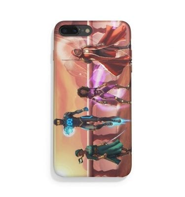 YouNeek YouNiverse Phone Case