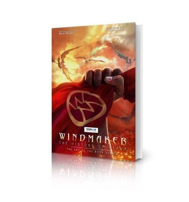 WindMaker - The History of Atala