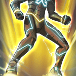 EXO-Superher-Comics