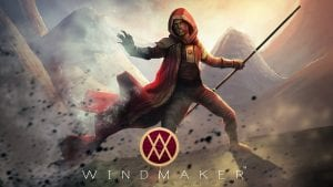 WindMaker Poster