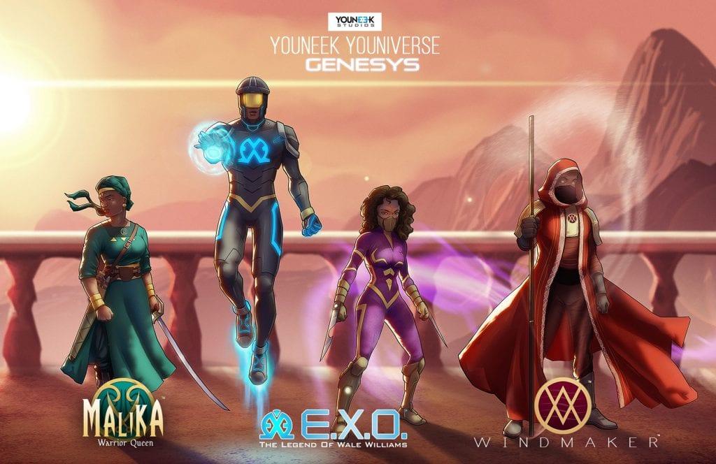 YouNeek-Studios-African-Studios