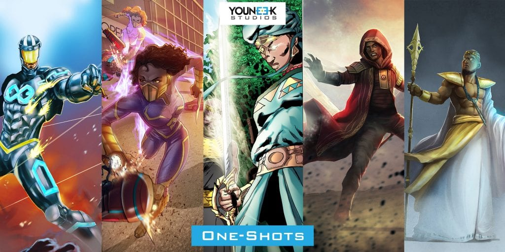 YouNeek One-Shots