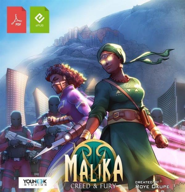 Malika-CREED-Fury
