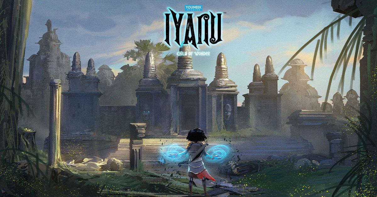 Iyanu Child of Wonder