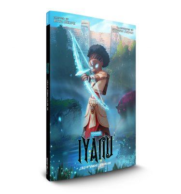 Iyanu Vol 1