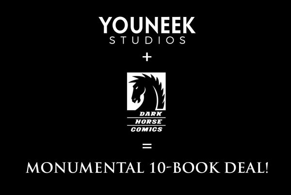 Youneek + Dark Horse